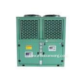 Sunviea    4/5/45/50/60/450/500吨风冷制冷机
