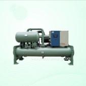 Sunviea螺杆式冷水机组