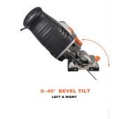 730w 木材切割机便携式电动工具曲线锯