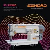 (定制询价)自动供油同步曲折缝SD-2538D