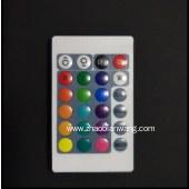 智能七彩LED灯泡无线音响蓝牙控制板PCBA线路板方案设计开发生产