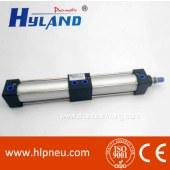 厂家供应 倍力气缸 SCT40-75双倍力气缸 多位置气缸