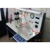 电磁阀检测设备 电磁阀测试台 电磁阀密封性测试