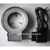 专业生产显微镜光源LED环形灯72颗粒