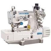(定制询价)JH-500-01DA直驱自动剪线高速绷缝机
