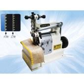 (定制询价)CL-17小贝形饰边包缝机