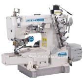 (定制询价)JH-600-01DA直驱自动剪线高速绷缝机