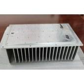 大型路灯散热器 照射灯散热器 电子产品梳子型散热器铝型材