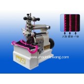 (定制询价)GL-27中贝形饰边包缝机