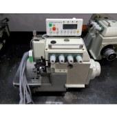 EX自动剪线电脑包缝机