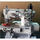 600-35ZD带左刀上腰绷缝机
