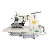 厂方直销森本款1433P-D多针机 橡筋车 窗帘机 工业缝纫机