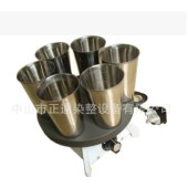 供应常温染色机12 /24杯摇摆机 小样染色机打板机