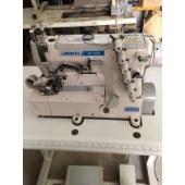 四针六线缝缝机