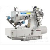 500自动剪线绷缝机