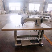 厚料曲折缝工业缝纫机GB266极厚料曲折缝纫机缝纫设备厂家直销