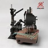 厂家批发网绳包缝机 GN20-4锁边机 网绳包缝机
