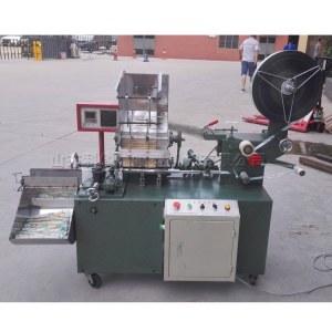 变频调速opp膜一次性筷子包装机 自动切断竹筷包装机 自动计数