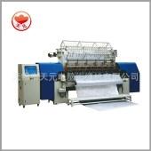 厂家直供KWC多针电脑绗缝机 无锡天元多针绗缝机