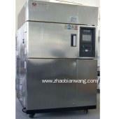 高低温箱 高低温冲击试验机FR- 1219三槽式冷热冲击试验机