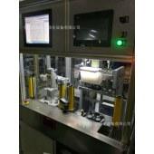 新能源汽车冷却水阀自动装配测试产线