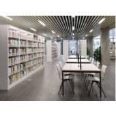 厂家直销置物柜办公室储物文件柜家用展示柜书房书柜定制置物架