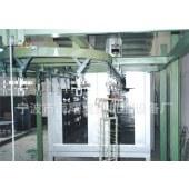 烘干 流水线 涂装设备 喷涂 生产线 喷装 流水线 蒸汽 加热 烘道