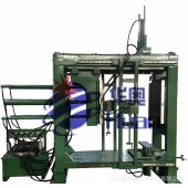 厂家定制自动压力凝胶成型机 APG锁模机 环氧树脂成型设备