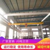 厂家直销可定制电动单梁起重机LD2T