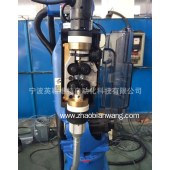 气保焊机YD-500CL5CO2焊机焊接机器人