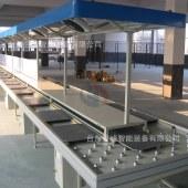 烤炉装配生产流水线 装配流水线 流水线设备 自动化设备 流水线