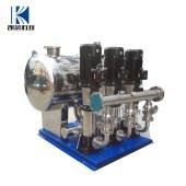供应恒压节能环保变频供水设备 无负压供水系统 厂家代加工直销