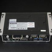 研华嵌入式工控机 ARK-1550S6AIE/S9AIE 无风扇嵌入式工控机