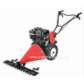 农用汽油柴油多功能宽幅割草机 小型果园割草机 手推锯齿式割草机