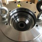 德国力士乐GFT80W3B99-57减速机-南车旋挖钻机卷扬减速机
