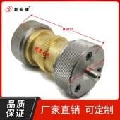华威通用配件 CG211磁力管道切割机大鼓轮从动轮万磁轮切割机配件