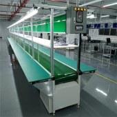 东莞流水线厂家 二手流水线 流水线订做 长期非标定制