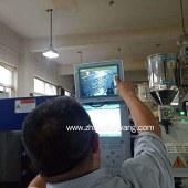 注塑机模具监视器 钰邦 智能远程数据监测 监控管理系统模具监视器