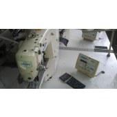 二手原装重机(JUKI)电脑套结机LK-1900Ass 二手打枣车 缝纫机