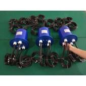 厂家定制大电流导电滑环 电机配件旋转滑环 性能好性价比高