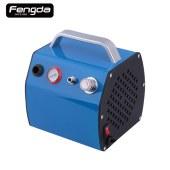 批发家用迷你空压机 定制纹身小型静音气泵无油空气压缩空压机