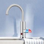 扬子即热式电热速热沐浴热水器洗澡过水厨房不锈钢电热龙头