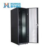 惠华 网络机柜 APC高端豪华机柜 加厚服务器机柜 承载1600kg