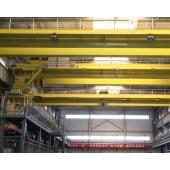 矿源厂家直销 宁波电动单梁起重机 单梁门式起重机 0.5-30吨 爆款直售
