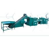 长期供应转笼式清洗机 WQX-2004多功能清洗机 欢迎咨询