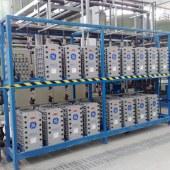 长期供应超纯水设备 反渗透设备 EDI超纯水设备 超纯水设备厂家