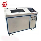 东莞PVC软管爆破耐水压强度试验机 塑料管材耐压爆破强度测试仪