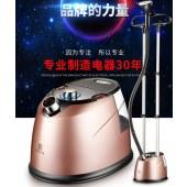 容声双杆蒸汽手持挂烫机家用大功率小型挂立式电熨斗熨烫机器礼品