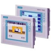 西门子MP277触摸屏10寸人机界面6AV6643-0CD01-1AX1CPU PLC代理商