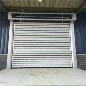 pvc卷帘门快速卷帘门厂家直销支持定制 卷帘门